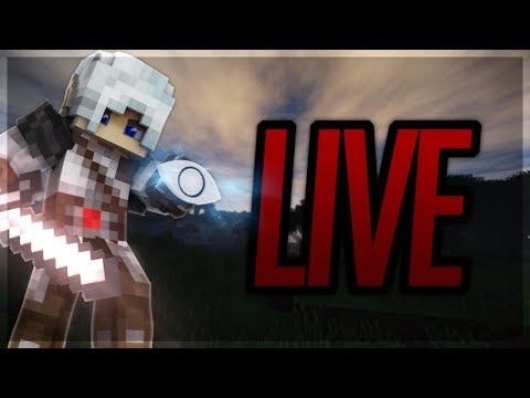 Live Stream on Hypixel with AyeselTPW - Stream Party come join