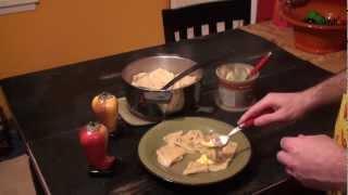 How To Make Flat Dumplings