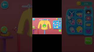 Baby Tailor 2 Fun Game For Kids