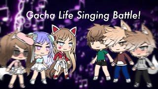 Singing Battle! ~ GL ~ Girls v.s Boys! 💗 MP3