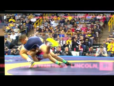 2017 Freestyle World Team Trials Promotional Video