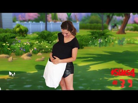 VAMOS A TENER OTRO BEBÉ! | Sims 4 (39) - lele