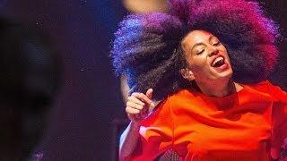 5 Curiosidades: Solange Knowles