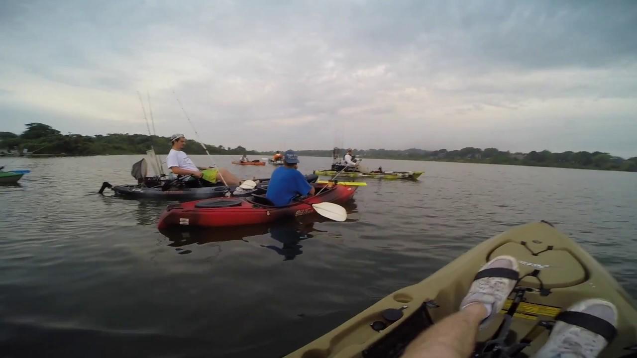 Long island kayak bass fishing likbf kayak fishing for Kayak bass fishing tournaments