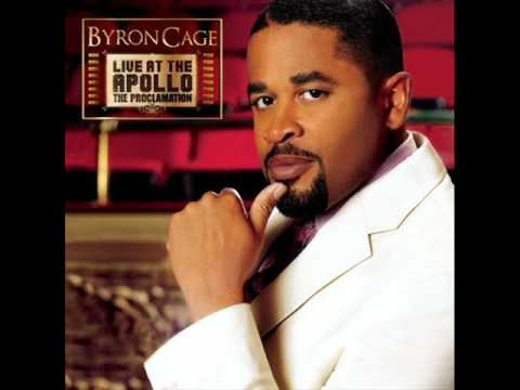 Byron Cage - Royalty
