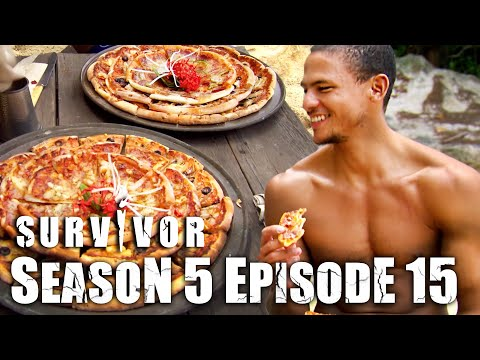 Survivor South Africa: Champions | EPISODE 15 - FULL EPISODE