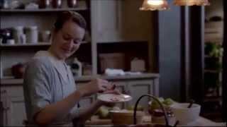 Downton Abbey Series 3  Episodes 6-8  (Below My Feet)