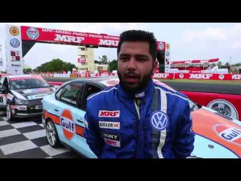 Volkswagen Motorsport Vento Cup 2016 Pits to Podiums Episode 7
