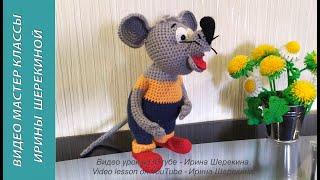 "Мышонок Мотя из ""Кот Леопольд"", ч.3. Little mouse Mоtya from ""Cat Leopold"", р.3."