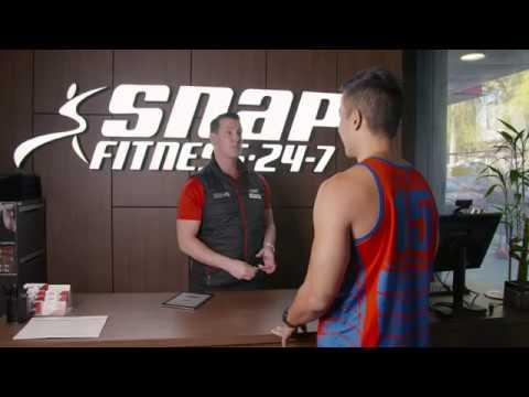Snap Fitness STAR MEDIA PLATINUM