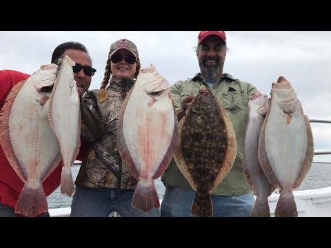 The Captain Bob Fishing Fleet | Mattituck Monster Fishing