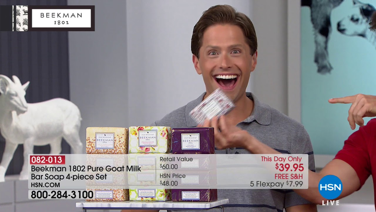 HSN | Healthy You with Brett Chukerman 07 31 2018 - 05 PM