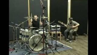 Get Set Radio Drum Bass Covers Pendulum Granite