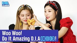 dia do it amazing woo woo