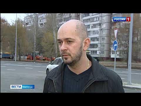 Итоги года  БКД и ремонт проспекта Победы в Липецке