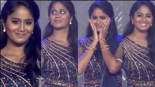 kanne adi gannu mathiri video song | pavi teacher | stage dance | ap creation