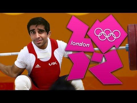 LONDON 2012 Olympics #15 with Vikkstar