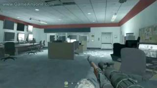 """Call of Duty 4 HD 5 """"Charlie Don"""