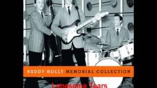 Buddy Holly  Lonesome Tears