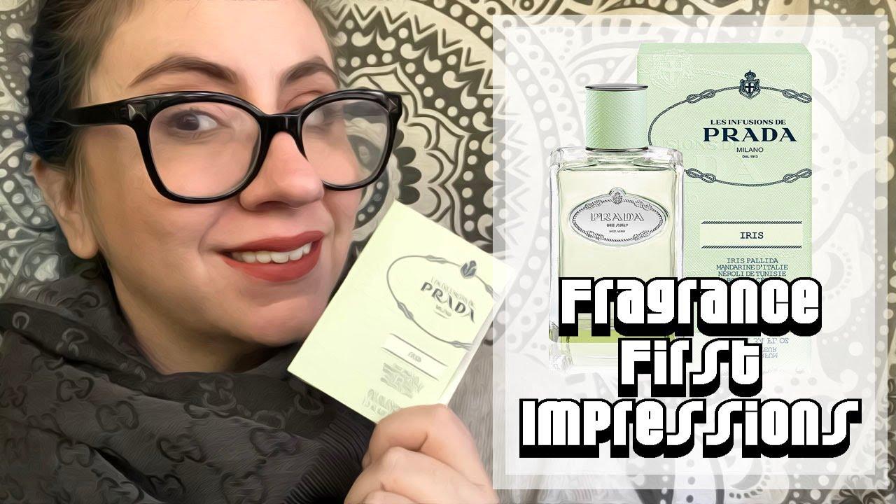 9afef32855a Fragrance First Impressions    Prada Infusion d Iris 2015