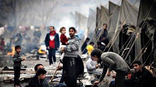 أخبار عالمية - عدد المهجرين بسبب النزاعات بلغ رقماً قياسياً في 2016