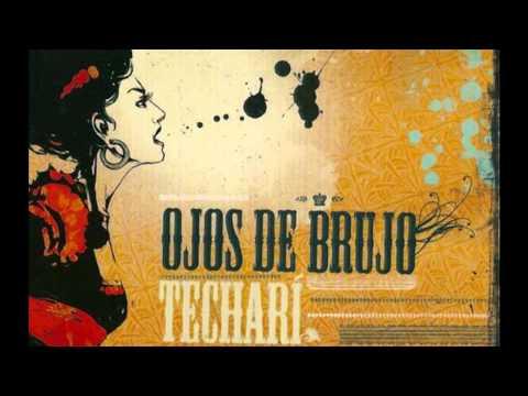 Ojos de Brujo - Todo tiende (Official audio)