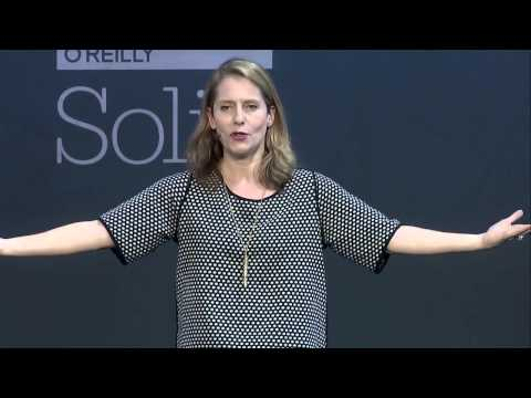"""Paola Antonelli: """"The New Frontiers of Design"""" - Solid 2014 Keynote"""