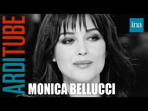 Monica Bellucci 'Interview mode d'emploi' | Archive INA