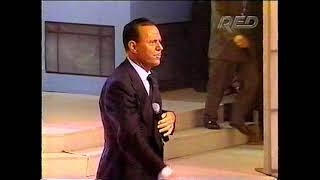 Julio Iglesias la gota fria - Peru 1998