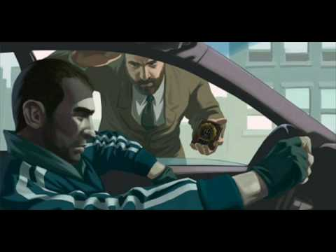 Michael Hunter-Soviet Connection(GTA IV Theme)