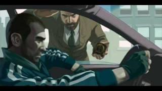 Michael Hunter-Soviet Connection(GTA IV Theme)