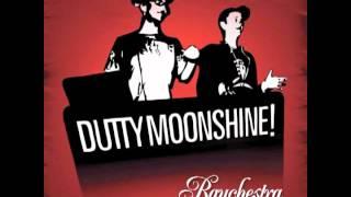Dutty Moonshine feat. Mr B The Gentleman Rhymer - Fancy A Tipple
