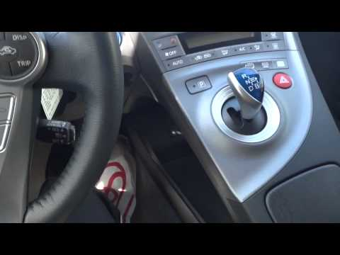 2012 Toyota Prius Plugin  Review