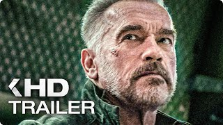terminator 6 dark fate trailer german deutsch 2019