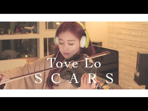 Tove lo - Scars (From