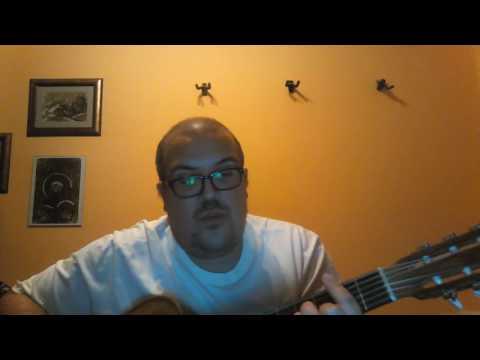 Elis Regina - Romaria (Cover by Manny)