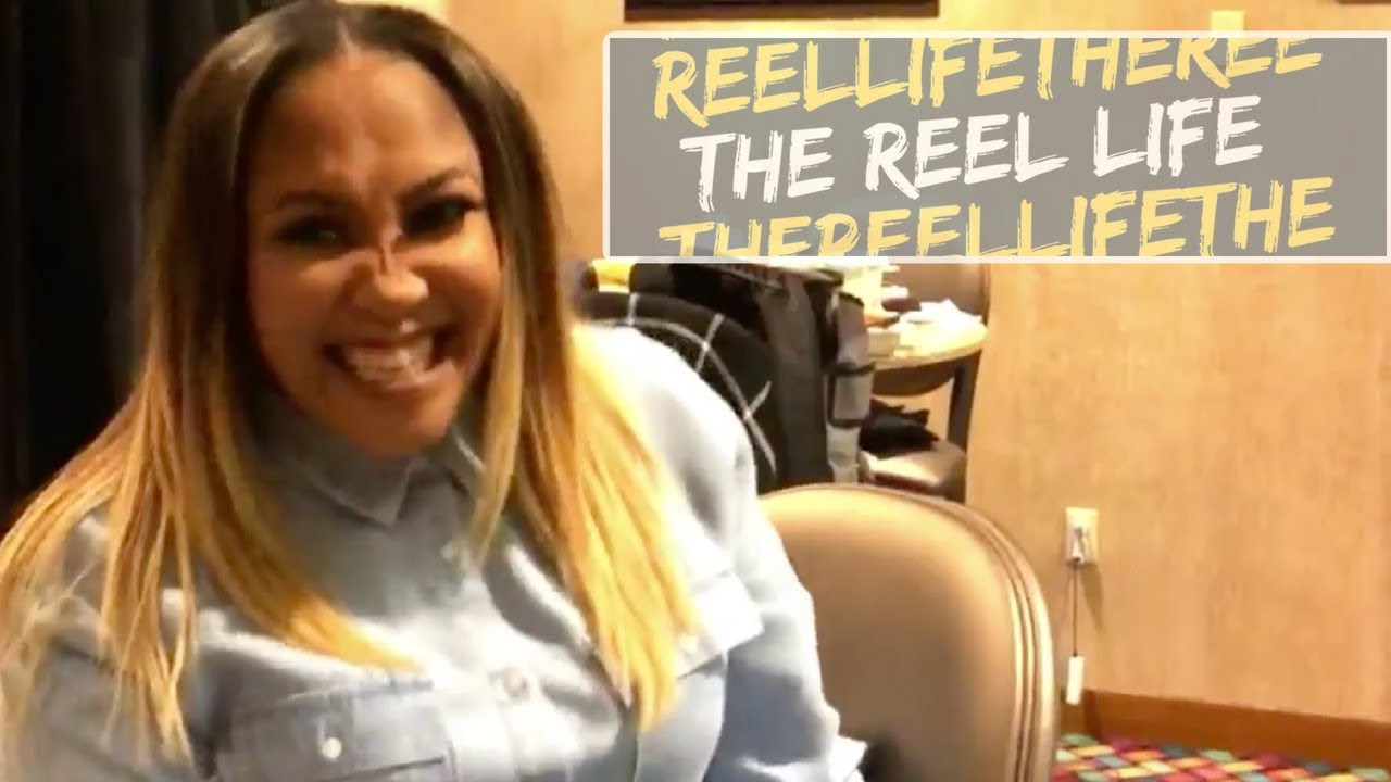 THE REEL LIFE  EPISODE 3