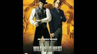 Will Smith Wild Wild West Song