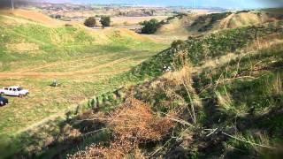 Racer X Films The Hills-Beaumont