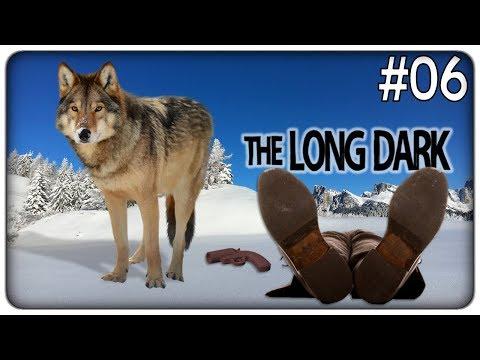 CIRCONDATO DAI LUPI E DAL GELO | The Long Dark Story Mode - ep. 06 [ITA]