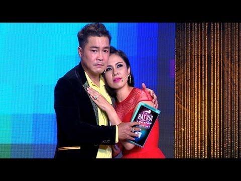 Việt Trinh bật mí nụ hôn đầu đời đầy mùi