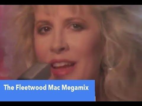 Fleetwood Mac - Megamix (2017)