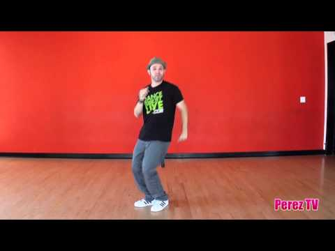 Learn Basic Moves You Can Take To The Club! | Perez Hilton