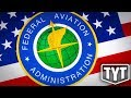 FAA Is Silencing Employees