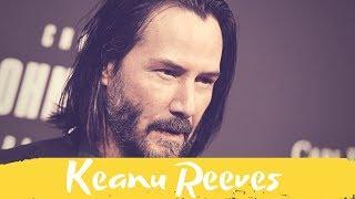 Keanu Reeves is awesome