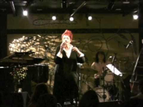 12/04-Elle-Sublime in Tokyo Live