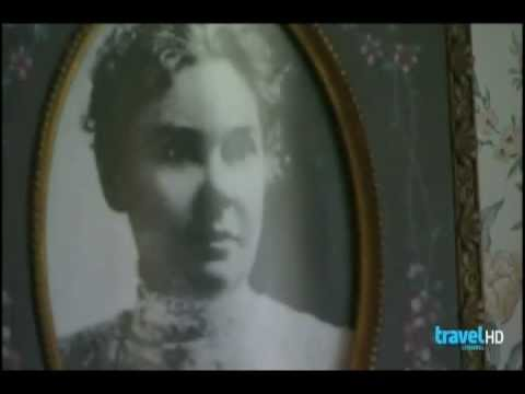Ghost Adventures Lizzie Borden House Frm Youtube