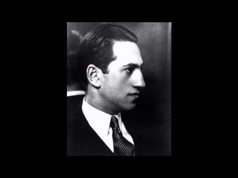 Gershwin Plays Gershwin - An American in Paris