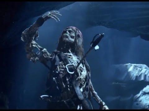 Pirates Of The Caribbean 1 - Jack Vs Barbossa (Tamil)