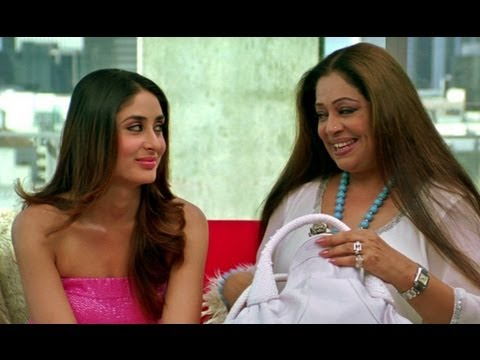 Kareena Kapoor has a good luck charm | Kambakkht Ishq